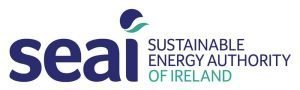 SEAI Sustainable Energy Athourity of Ireland